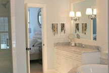 Bathrooms / by Andria Moore