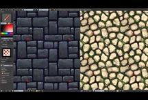 Blender_Texturing