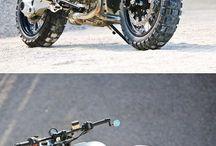Throttle / Petrolheads