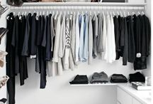 Inspiration for Walk in closet