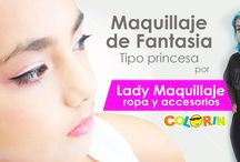 Maquillaje Natural | por Lady Maquillaje