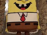 Mas Cakes / our yummy cakes!