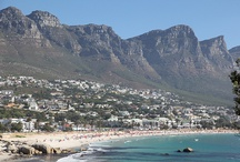 Cape Town Beaches / Explore the top beaches of Cape Town. #Cape_Town_Beaches