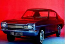 Rare Cars / Rare classic and Concept cars