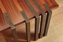 Metal Furnitures