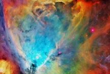 Wszechswiat / #kosmos #uniwerse #galaxy #stars