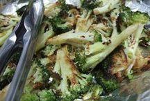 Receitas para cozinhar broculos