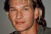 Patrick Swayze / A favorite personality, actor & dancer