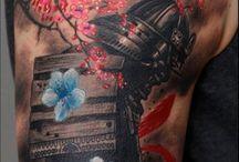 Dominic Tattoo