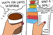 bookworm's life
