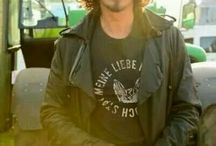 Chris Cornell, a music legend