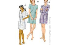 Sewing projects / by Kimberly Kitashima