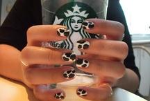 nails!  / by Kristen Muzzillo