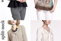 """Wear Your Jewelry Style Guide / Keep trendy with our """"wear your jewelry"""" style guide!"""