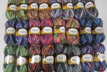 Sock yarn BOHO / Beautiful yarn perfect for pattern knits and also this yarn is made as a sock knitting yarn. What means that the thread is a bit stronger than usually. Interesting and unusual color transitions. Yarn is also perfect for hats, scarfs, jackets. Needle size 2,5mm - 3,5mm, crochet hook 2mm. wool 75% polyamide 25% 100g/400m