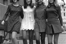 1960s fotoshoot