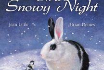 Winter Fun / Books to enjoy with your family this winter — preferably with some hot chocolate!