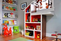 Kids room idea (boys)