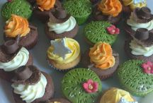 kids cakes!