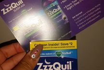 Sleep lovers #ZzzQuil / ZzzQuil sleep aid- I received this product from Influenster to try and review for free. If you have sleepless nights and just want to get through a night and be