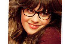 I got glasses