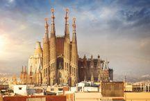 Barcelona / ie nirgendwo sonst auf der Welt vermischen sich in Barcelona jahrhundertealte Traditionen mit den angesagtesten Trends der Gegenwart. Vergangenheit und Moderne sind hier keine Gegensätze, sondern ergänzen sich auf eine einmalige, sehr charmante Weise.