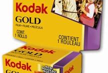 Kodak 35mm Film / Kodak 35mm film