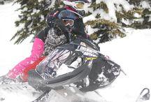 DSG gear / sledding/gear