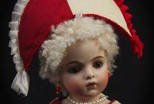Куклы / Бранка