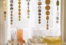 Decoration party Ideas