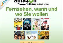 Amazon ♥