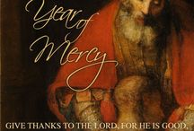 CF Jubilee Year OF MERCY