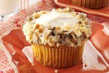 Cupcakes / Cupcakes, cakes