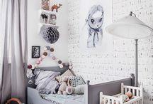 Benjamins room