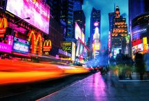 Why we love New York