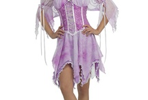 Fashion ✄ Costume (Fairy)
