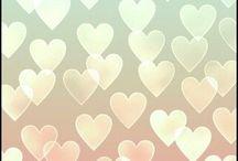 corazones♡