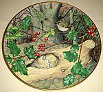 dipinti ceramica