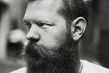 Beards / by Brandon Bouck
