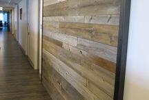 barn boards  / by Aubrey Davis