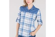 MACMAX Tops & Shirts Women / Exclusive new & trendy looks by MACMAX.