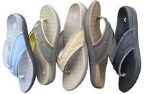 Shoes - Healthy Flip Flops / All About Flip-Flips That are Good for Your Feet / by Foot & Ankle Center of Washington