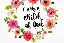 I am a child of God ❤✝