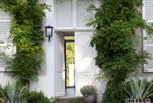 front garden / by L'Atelier Du Petit Parc
