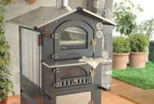 Wood Fired Pizza Oven / Your online hearth professionals. Live staff, excellent customer service. Call us at 1-888-418-0005 or email us at info@woodstovepro.com