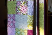 A stitch in time / by Wendy Tressler Albright