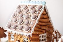 Diy Christmas Gingerbread