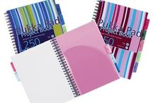 Pukka Pads / Looking for Pukka Pads Notebooks, Notepads, Writing Pads and Stationery products? We have a fantastic range for you to choose from in all colours and sizes. Visit our website for full catalogue http://www.sprint-ink.co.uk/office-supplies/pukka-pads
