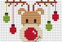 Xmas Cross Stitch