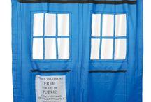 Cadeau Docteur Who